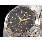 5000円以上送料無料 セイコー SEIKO チタン クロノグラフ 腕時計 SND451P1 【腕時計 海外インポート品】 レビュー投稿で次回使える2000円クーポン全員にプレゼ