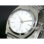 5000円以上送料無料 ニクソン NIXON TIME TELLER 腕時計 A045-100 WHITE 【腕時計 海外インポート品】 レビュー投稿で次回使える2000円クーポン全員にプレゼン