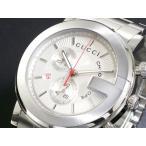 5000円以上送料無料 グッチ GUCCI クロノグラフ 腕時計 YA101339 【腕時計 ハイブランド】 レビュー投稿で次回使える2000円クーポン全員にプレゼント