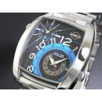 5000円以上送料無料 グランドール GRANDEUR デュアルタイム 腕時計 GSX026W4 【腕時計 低価格帯ウォッチ】 レビュー投稿で次回使える2000円クーポン全員にプレ