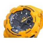 ショッピング円 5000円以上送料無料 カシオ CASIO Gショック G-SHOCK アナデジ 腕時計 GA-100A-9A 【腕時計 海外インポート品】 レビュー投稿で次回使える2000円クーポン全員に