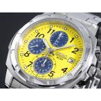 5000円以上送料無料 セイコー SEIKO クロノグラフ 腕時計 SND409P1 【腕時計 海外インポート品】 レビュー投稿で次回使える2000円クーポン全員にプレゼント