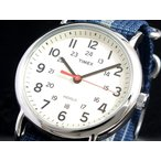 5000円以上送料無料 タイメックス TIMEX ウィークエンダー 腕時計 T2N654 【腕時計 海外インポート品】 レビュー投稿で次回使える2000円クーポン全員にプレゼン