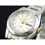 5000円以上送料無料 セイコー SEIKO セイコー5 SEIKO 5 自動巻き 腕時計 SYMK19J1 【腕時計 海外インポート品】 レビュー投稿で次回使える2000円クーポン全員に