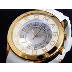 5000円以上送料無料 ロマゴ ROMAGO ATTRACTION 腕時計 RM015-0162PL-RGWH 【腕時計 海外インポート品】 レビュー投稿で次回使える2000円クーポン全員にプレゼン