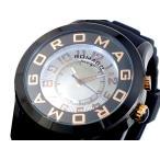 5000円以上送料無料 ロマゴ ROMAGO ATTRACTION 腕時計 RM015-0162PL-BKRG 【腕時計 海外インポート品】 レビュー投稿で次回使える2000円クーポン全員にプレゼン