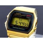 5000円以上送料無料 カシオ CASIO スタンダード デジタルクオーツ 腕時計 A159WGEA-1 【腕時計 海外インポート品】 レビュー投稿で次回使える2000円クーポン全