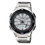 5000円以上送料無料 カシオ CASIO アナログ×デジタル ソーラー 腕時計 AQS800WD-7E 【腕時計 海外インポート品】 レビュー投稿で次回使える2000円クーポン全員