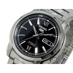 5000円以上送料無料 セイコー SEIKO セイコー5 SEIKO 5 自動巻き 腕時計 SNKK81K1 【腕時計 海外インポート品】 レビュー投稿で次回使える2000円クーポン全員に