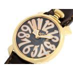 5000円以上送料無料 ガガミラノ GAGA MILANO 腕時計 マヌアーレ 40mm 5021.3 【腕時計 ハイブランド】 レビュー投稿で次回使える2000円クーポン全員にプレゼン
