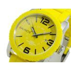 5000円以上送料無料 アバランチ AVALANCHE 腕時計 AV-1024-YWSIL イエロー×シルバー 【腕時計 海外インポート品】 レビュー投稿で次回使える2000円クーポン全