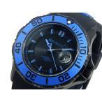 5000円以上送料無料 アバランチ AVALANCHE 腕時計 AV-1023S-BU ブルー×ブラック 【腕時計 海外インポート品】 レビュー投稿で次回使える2000円クーポン全員に