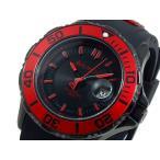 5000円以上送料無料 アバランチ AVALANCHE 腕時計 AV-1023S-RD レッド×ブラック 【腕時計 海外インポート品】 レビュー投稿で次回使える2000円クーポン全員に