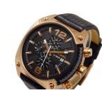 5000円以上送料無料 ディーゼル DIESEL クオーツ メンズ クロノ 腕時計 DZ4297 【腕時計 海外インポート品】 レビュー投稿で次回使える2000円クーポン全員にプ