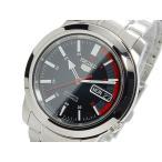 5000円以上送料無料 セイコー SEIKO セイコー5 SEIKO 5 自動巻 腕時計 SNKK31J1 【腕時計 海外インポート品】 レビュー投稿で次回使える2000円クーポン全員にプ