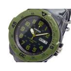 5000円以上送料無料 カシオ CASIO スポーツ アナログ メンズ 腕時計 MRW-200HB-1B 【腕時計 海外インポート品】 レビュー投稿で次回使える2000円クーポン全員に