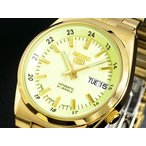 5000円以上送料無料 セイコー SEIKO セイコー5 SEIKO 5 蓄光 自動巻き 腕時計 SNK578J1 【腕時計 海外インポート品】 レビュー投稿で次回使える2000円クーポン