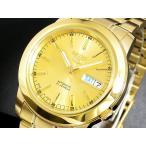 5000円以上送料無料 セイコー SEIKO セイコー5 SEIKO 5 自動巻き 腕時計 SNKE56J1 【腕時計 海外インポート品】 レビュー投稿で次回使える2000円クーポン全員に