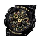 ショッピング円 5000円以上送料無料 カシオ CASIO Gショック G-SHOCK メンズ 腕時計 GA-100CF-1A9JF 国内正規 【腕時計 国内正規品】 レビュー投稿で次回使える2000円クーポン