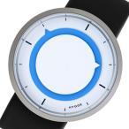 5000円以上送料無料 ピーオーエス POS ヒュッゲ HYGGE MSP3012C-BL メンズ 腕時計 HGE020026 ホワイト 【 】 レビュー投稿で次回使える2000円クーポン全員にプ