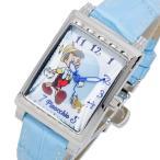 5000円以上送料無料 ディズニーウオッチ Disney Watch ピノキオ レディース 腕時計 MK1208D 【腕時計 国内正規品】 レビュー投稿で次回使える2000円クーポン全