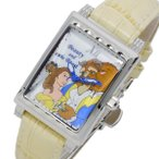 5000円以上送料無料 ディズニーウオッチ Disney Watch 美女と野獣 レディース 腕時計 MK1208F 【腕時計 国内正規品】 レビュー投稿で次回使える2000円クーポン