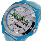 5000円以上送料無料 ムーミンウォッチ MOOMIN Watch レディース 腕時計 MO-0005A ムーミン 【腕時計 国内正規品】 レビュー投稿で次回使える2000円クーポン全員