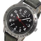 5000円以上送料無料 タイメックス TIMEX クオーツ メンズ 腕時計 T2N639 ブラック 【腕時計 国内正規品】 レビュー投稿で次回使える2000円クーポン全員にプレゼ