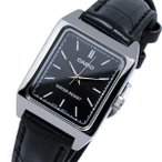 5000円以上送料無料 カシオ CASIO クオーツ レディース 腕時計 LTP-V007L-1E ブラック 【腕時計 海外インポート品】 レビュー投稿で次回使える2000円クーポン全