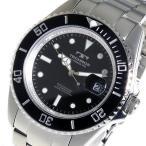 5000円以上送料無料 テクノス TECHNOS クオーツ メンズ 腕時計 TSM402SB ブラック 【腕時計 低価格帯ウォッチ】 レビュー投稿で次回使える2000円クーポン全員に