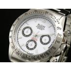 5000円以上送料無料 エルジン ELGIN クロノグラフ 腕時計 FK1059S-W 【腕時計 国内正規品】 レビュー投稿で次回使える2000円クーポン全員にプレゼント