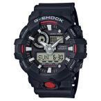 5000円以上送料無料 カシオ CASIO Gショック G-SHOCK メンズ 腕時計 GA-700-1AJF 国内正規 【腕時計 国内正規品】 レビュー投稿で次回使える2000円クーポン全員