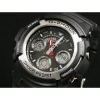 5000円以上送料無料 カシオ CASIO Gショック G-SHOCK アナデジ 腕時計 AW590-1A 【腕時計 海外インポート品】 レビュー投稿で次回使える2000円クーポン全員にプ