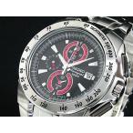 5000円以上送料無料 セイコー SEIKO クロノグラフ アラーム 腕時計 SNAB07P1 【腕時計 海外インポート品】 レビュー投稿で次回使える2000円クーポン全員にプレ