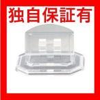 レビューで次回2000円オフ 直送 (まとめ) ポップワン ショーカードスタンド PH-21 W38×D30×H21mm 透明 12976ワヨ- 1セット(10個) 〔×5セット〕 生活用品
