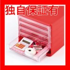 レビューで次回2000円オフ 直送 (まとめ) 山田化学 レターケース A4タテ 5段 ピンク SH-L5-CP 1台 〔×3セット〕 生活用品・インテリア・雑貨 インテリア・家具