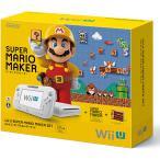 ショッピングWii Wii U スーパーマリオメーカー セット  JAN4902370530391 欠品なし 送料無料
