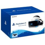 【PS4】 新価格プレイステーション VR PlayStation Camera同梱版 CUHJ-16003