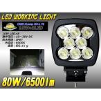 トラック/建設機械/船舶等の作業灯やサーチライトに最適
