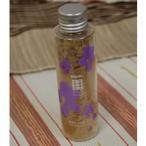 かめびし醤油 ソイソルト(粉しょうゆ、粉末醤油) クリアボトル入り オニオン&にんにくタイプ 100ml
