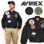 """AVIREX/アビレックス/アヴィレックス/MA-1/ジャケット/フライト/TOP GUN/トップガン/ミリタリー/カモフラージュ/""""avi6152164"""""""