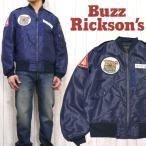 """バズリクソンズ/Buzz Ricksons/L-2A/フライトジャケット/525th Fighter Interceptor/Squadron/""""br11738"""""""