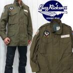 """バズリクソンズ Buzz Rickson's フィールドジャケット コート COAT MAN'S FIELD M-65 B/""""br13900"""""""