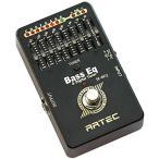 アーテック ベース用 チューナー付き8バンドグラフィックイコライザー SE-BEQ