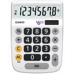 カシオ ユニバーサル電卓 8桁 MU-8A-N