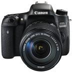 ショッピングEOS Canon デジタル一眼レフカメラ EOS 8000D レンズキット EF-S18-135mm F3.5-5.6 IS STM 付属 EOS8000D18135ISSTMLK