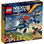 レゴ (LEGO) ネックスナイツ エアロストライカーV2 70320