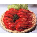 Shrimp - 急速冷凍浜ゆで北海シマエビ(500g)