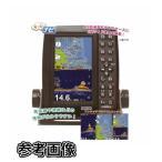魚探   PS-611CN ホンデックス 電源コード・架台セット 5型 HONDEX カラー液晶プロッター
