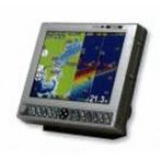 GPSプロッタ魚探 本体 ヤマハ YFHVI 104-FADi 10.4型 50/200kHz 2周波 2kW/1kW アンテナ内蔵